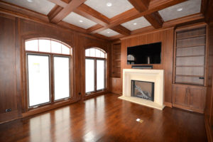 Custom Home Builder - 402 Ambriance, Burr Ridge, IL
