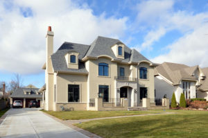 Custom Home Builder - 5622 Park, Hinsdale, IL