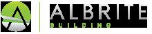 Albrite Building logo