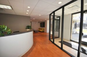 Commercial Remodeling Photo Gallery - CHM Capital Group