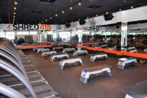 Chicago Retail Store Remodeling Photo Gallery - Shred415 Remodeling