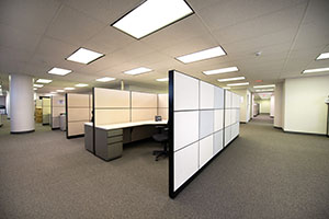 Commercial Remodeling Photo Gallery - Illinois Department of Human Services