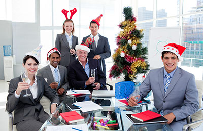 Holiday Party Planning for Your Business