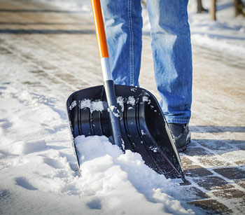 Workplace Winter Safety Tips
