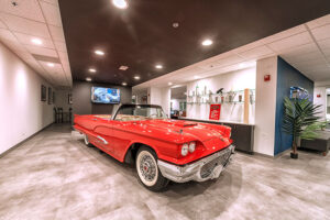Thunderbird LLC Remodeling